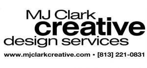 MJ Clark Creative Design Services